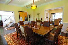 Kimora Lee Simmons House | Kimora Lee Simmons House (Photos) - Luxist