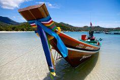 Un mundo por descubrir: Thailand