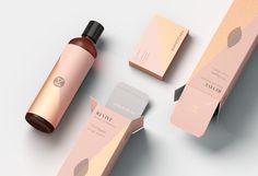 Sofisticada - Visual Identity  http://mindsparklemag.com/design/sofisticada-visual-identity/ #beauty #cosmetics #skincare