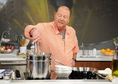 the chew | Recipe  | Mario Batali's Basic Pasta Dough