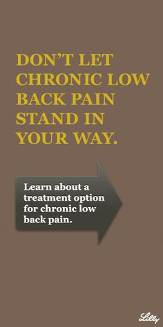 Back Pain Relief: Stretching to Relieve Back Pain