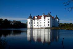 A dream location for a fairytale wedding.