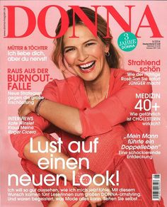 According to the German magazine Donna black is on its return, whilst red makes her entry.  Combine the terracotta, silk dress of Pauw with a long vest.
