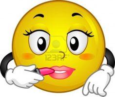 smiley -