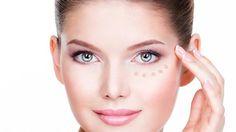 9934497adc4e3 وصفات طبيعية بماء الورد للتخلص من الهالات السوداء  layalina Beauty  Essentials