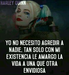 Emblemática Harley Quinn Arlequín