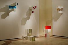 Brantt - 'Quadrennial Provincial Prize for Fine Arts of West-Flanders 2010', Venetian Galleries, Ostend (be)