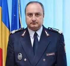 Prim-adjunctul IGSU, Daniel-Marian Dragne este noul sef al IGSU acesta fiind împuternicit în functie de ministrul Afacerilor Interne Carmen Dan