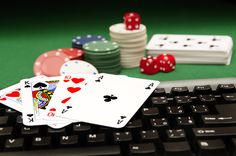 Do you know how #OnlineGambling works? What are your favorite games to play? http://entertainment.howstuffworks.com/online-gambling.htm