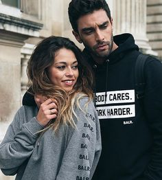 @balr  Campaign 👌📸 @jessicaerrero_official #couple #boy #girl #model #style #ootd #stylish #cute #nice #instadaily #instagood #picoftheday #paris #model #shooting
