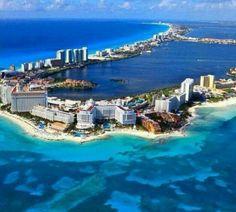 Cancun, México - Chequeado.