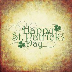 Świętujecie? #stpatricksday #dzienswietegopatryka #happy