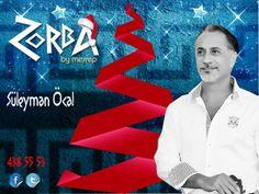 Yeni Yıl Eğlencesi Zorba By Meşrep'te http://keyifal.com/yeni-yil-eglencesi-zorba-mesrepte/