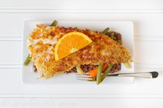 Crispy Flounder Recipe - Easy to mess with. I added some Cajun Seasoning to the bread crumbs. Real easy, real good!