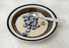 Puuron päivittäinen syöminen voi suojata sydäntaudeilta.