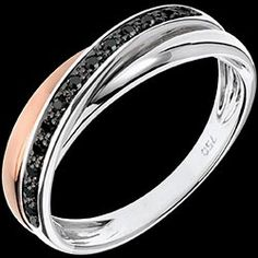 Argent Sterling .925 mousseux CZ Criss Cross Crossover Triple X RING