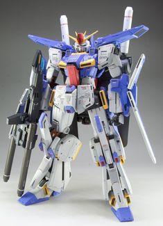 Big Panda, Lionel Messi Wallpapers, Gunpla Custom, Gundam Model, Model Kits, Mobile Suit, Tamiya, Japanese Style, Robots