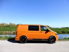 HiLo Roofs Online Image Gallery for VW Roof Systems
