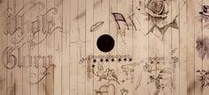 Wbrew pozorom, nie jest to tekst o przygodnym seksie i jego przykrych konsekwencjach! Tym razem mowa o instalacji artystycznej Scotta Campbella. http://exumag.com/tatuaz-z-glory-hole/