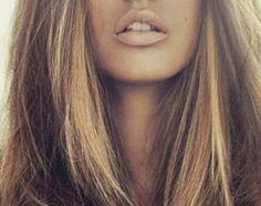 Pretty blonde model fashion girly photography hair blond blonde girl pretty girls photo model pretty hair hairstyle styles of hair girl hair hair fashion Diy Beauty Tutorials, Change Hair Color, Hair Colour, Color 2, Color Tones, Nude Color, Pale Lips, Big Lips, Plump Lips