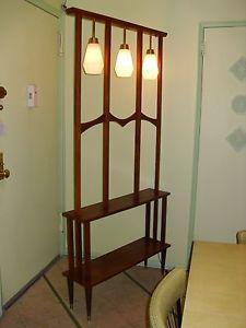 Mid Century Room Divider | *melt*