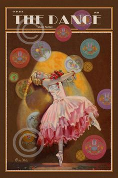 p/art-deco-dance-print-the-dance-magazine-ballerina-doris-niles-dancer-and-performer-broadway-stag - The world's most private search engine Art Deco Illustration, Illustrations, Vintage Dance, Vintage Ballerina, Ballet Posters, Ballet Painting, Dance Magazine, Art Nouveau Poster, Dance Images