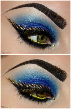 #eye #makeup
