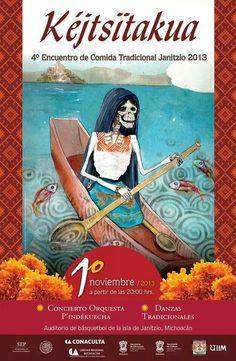 #EstaNoche / #Tonight  #Celebra #México #Muertos