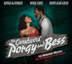 The Gershwins' Porgy and Bess > 2012 Broadway Cast
