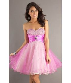 Short Dresses For Prom | Women Dress Ideas
