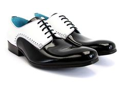 The Fluevog Luciano - I've heard a rumour they are updating the design for the autumn season, and I will be having a pair for the new season.