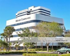 Belvedere Acquisition Selected Nai Merin Hunter Codman To Oversee The Renovation And Rebranding Of Palm Beach International Plaza A Two Building Office