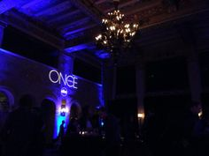 Enjoying food from Granny's Diner at the #OnceUponaTime premiere party. pic.twitter.com/TT2U9xIkFg