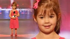 Country Music Lyrics - Quotes - Songs Duck dynasty - Adorable 4-Year-Old Blows Away Crowd With Heartwarming Cover Of 'Somewhere Out There' - Youtube Music Videos http://countryrebel.com/blogs/videos/19198511-adorable-4-year-old-blows-away-crowd-with-heartwarming-cover-of-somewhere-out-there