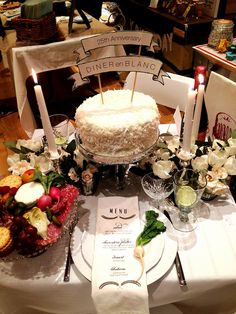 Diner en Blanc preview party Williams Sonoma in Philadelphia | Flickr - Photo Sharing!