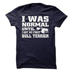 Bull Terrier - #sweater skirt #cashmere sweater. SAVE => https://www.sunfrog.com/Pets/Bull-Terrier-60733995-Guys.html?68278
