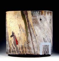 Ceramics by Sam Hall