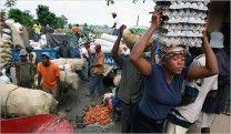Veda A Productos De RD Por Haití Provocaría Pérdidas Millonarias Al Año, Dice ADOEXPO
