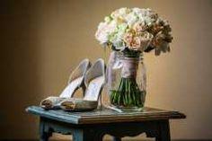 roses Romantic Bouquet by Simmi Floral Design