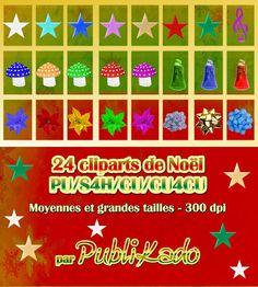 CU4CU Pack – Noël 1