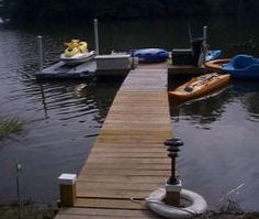 1000 Images About Lake Ideas On Pinterest Floating Dock