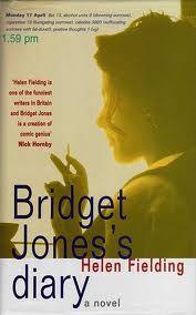 bridget jones's diarys book cover - Google Search