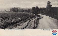 Amersfoortseweg Doorn (jaartal: 1900 tot 1910) - Foto's SERC