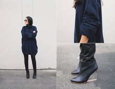 love the look., shoes are the best ♥