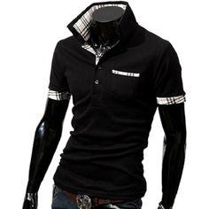 Partiss Herren Kurzarm Business Hemd Poloshirt, l,black Partiss http://www.amazon.de/dp/B00JGP82DC/ref=cm_sw_r_pi_dp_NPZjvb1HZT9K5