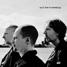 e.s.t.-Esbjörn Svensson Trio - Live In Hamburg [Vinyl LP]