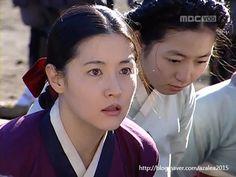 Dae Jang Geum, Lee Young, Korean Dress, Dramas, Palace, Jewel, Beautiful, Gem, Palaces
