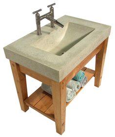 Bathroom Sinks Glasgow bathroom sink | bath | pinterest | sinks, concrete and bath
