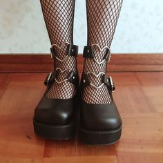 looks posts - pathogen Dr Shoes, Goth Shoes, Swag Shoes, Me Too Shoes, Kawaii Shoes, Aesthetic Shoes, Pretty Shoes, Platform Boots, Swag Outfits