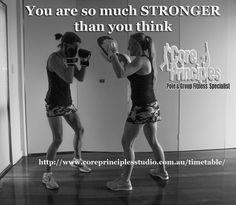 #boxing #fitness #workout #lifestyle #core #coreprinciples #coreprinciplesstudio